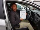 Driving lessons testimonial from Martin Green